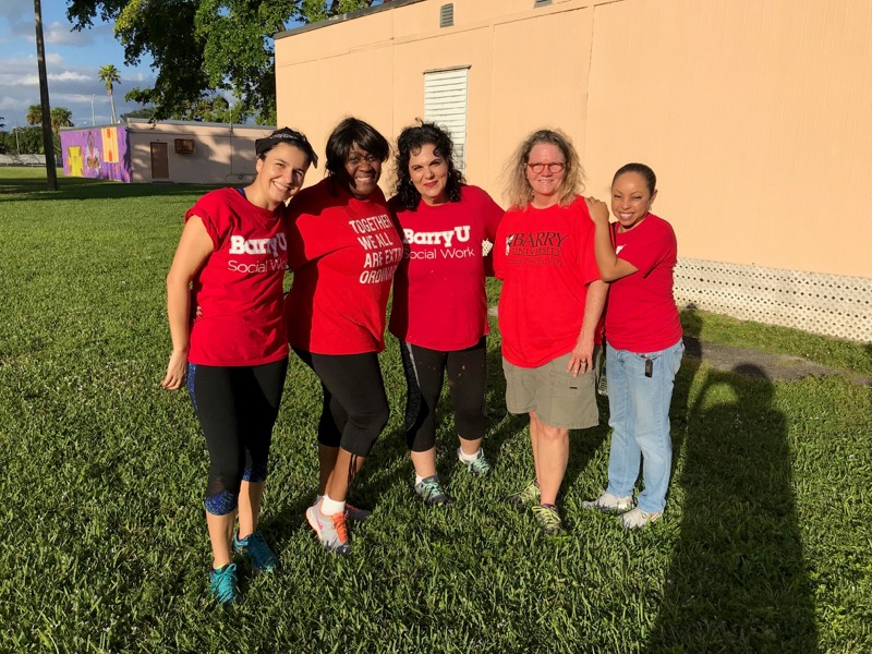 Charles R. Drew ACCOPE Beautification Day