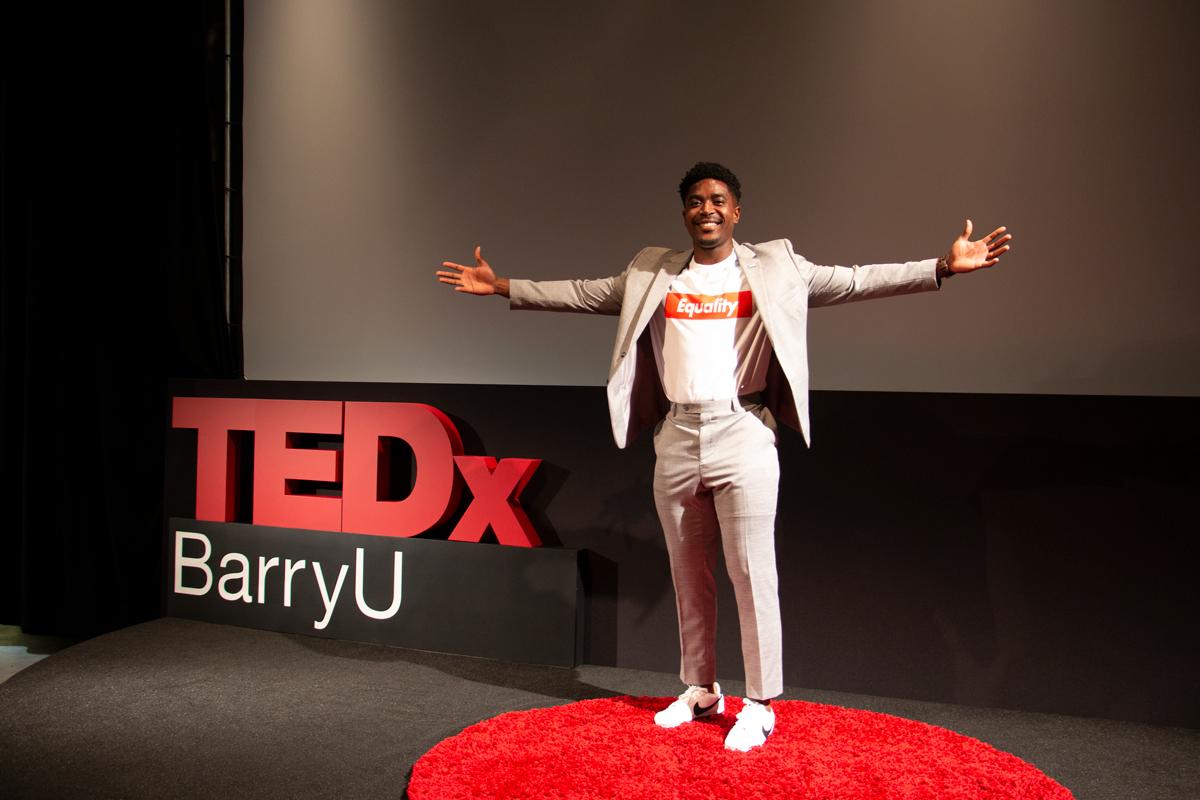 Tedx Event Gallery